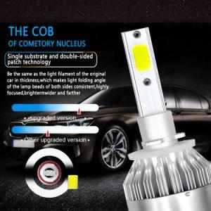 自動ヘッドライトが付いているLightech X3 880 LED作業ライト