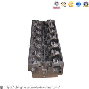 De Cilinderkop Assy 4962731 van de Cilinderkop Isx15 van Cummins Qsx15 15L Dieselmotor 4962732
