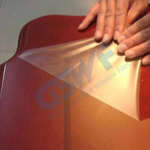 Film de protection anti-rayures meubles