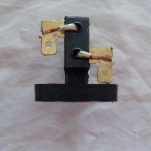 2kVA 168f de Vervangstukken van de Koolborstel van de Generator van de Macht