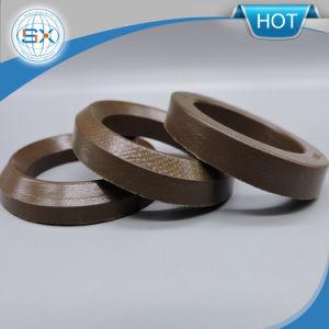 Anéis de Engaxetamento v resistente ao calor para a bomba e válvulas