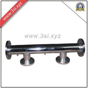 Os colectores de alta pressão para os sistemas de tratamento de água (YZF-F296)