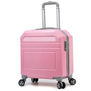 2021 Nuevo estilo Fashion Maletín Trolley de viaje con el azúcar Color