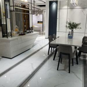 Los materiales de construcción de todo el cuerpo Carrara Baldosa Porcelana (600*1200 mm