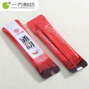 OEM del ODM solido del ridurre in pani della capsula dei granelli delle pillole di Yifang del tè di rima della bevanda nove del tè di sbiadisc della macchiolina