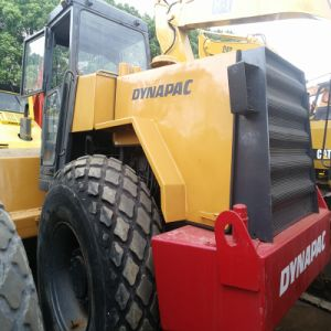 Rullo compressore utilizzato utilizzato del costipatore a vibrazioni Ca251d del macchinario di costruzione di Dynapac