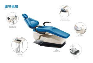 9つの記憶装置の歯科椅子との中国の新しいデザイン