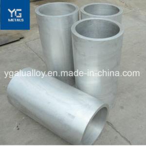 Geanodiseerd om de Gesmede Buis van het Aluminium van de Muur van de Grote Diameter Dikke