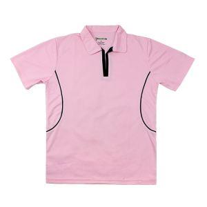 Nueva camiseta de deporte del golf Polo de la mujer con varios colores y todos los tamaños pueden elegir.