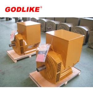 La norma ISO Ce tres fase eléctrica AC sin escobillas de los precios del alternador dinamo