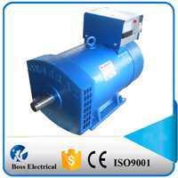 Китай поставщиком Stc-5 Stc щетки генератора Генератор 5 квт
