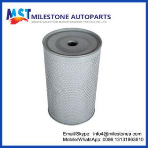 Cartouche de filtre à huile de lubrification du chariot pour Hino 15607-1010 ZM443