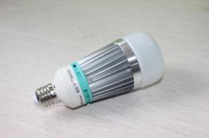 LEDの球根の高い発電22W 28Wアルミニウムパソコン