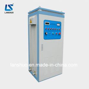 금속 주조 (LSW-80kW)를 위한 산업 전기 유도 난방 로