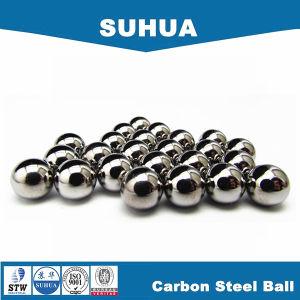 9.525mm AISI 1010 bolas de acero de bajo carbono