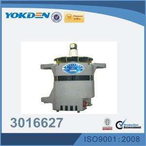 3016627 de Alternator van de Delen van de dieselmotor 24V