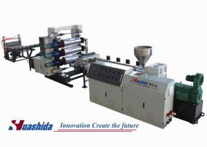 PE/PP/PS/PVC/hanches/ABS extrudeuse monovis en plastique de l'extrudeuse extrusion de la machine