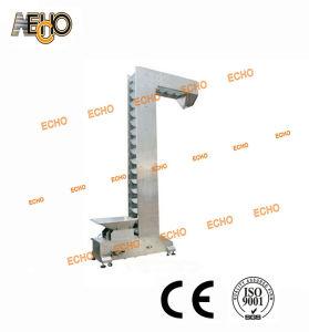 Z-Elevador de cucharón para el sólido (ECTS-300).