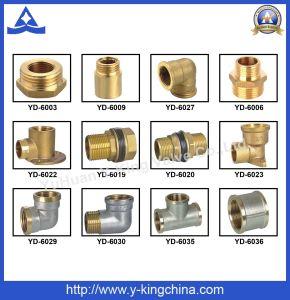 La compresión de latón racor para tubo Pex (YD-6060)