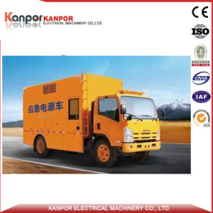 800kw de hoogste Diesel Genset van de Verkoper met Hoge Prestaties voor Angola