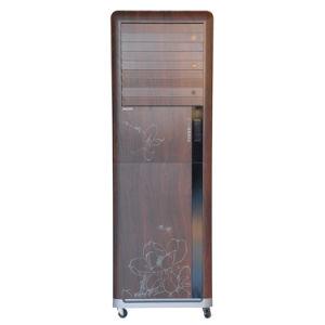 Condicionador de ar portátil do refrigerador de água do preço de fábrica com Ionizer