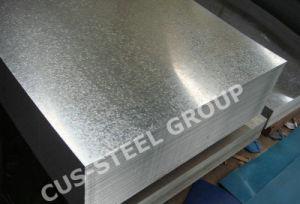 Bobina che livella la lamiera di acciaio rivestita della lega del TUFFO caldo di Products/Al-Zn