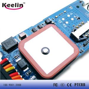 Gps-Navigations-Verfolger für den Fahrzeug-Gleichlauf (TK116)