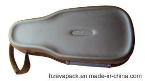 Cuir synthétique EVA Guitare dur cas pour la vente