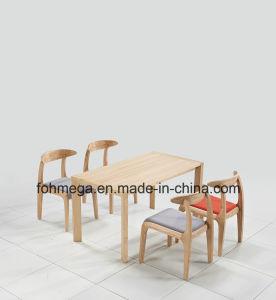 Старинной конструкции из дуба бистро таблице Председателя