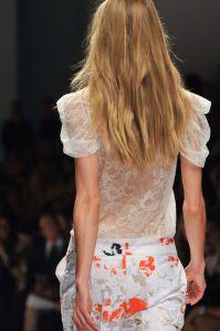 贅沢な女性ののためのLingerie Body Suit Nightgowns花いっぱいのレースファブリック