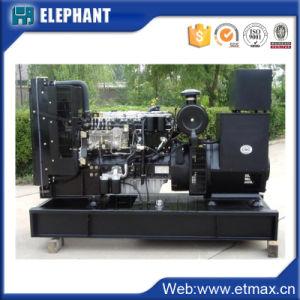 De water Gekoelde Diesel van de Generator van de Macht van Lovol 35kw 44kVA