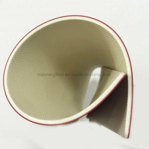 bevloering van de Kleur van 3mm de Niet-toxische Stevige Zachte Vinyl voor Kleuterschool