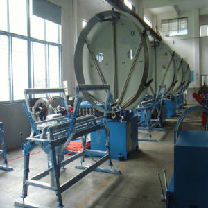 Hvac-Luftkanal-Maschine für Ventilations-Rohr-Produktion