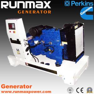120kw/150kVA 최고 침묵하는 Perkins 힘 전기 디젤 엔진 발전기 세트 (RM120P2)
