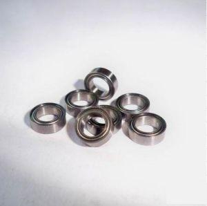 4*8*3mm rodamientos SKF rodamientos de bolas de ranura profunda (W 637/4 XR-2Z)