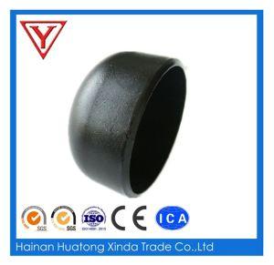 溶接帽子のスケジュール80 ASTM A105の炭素鋼