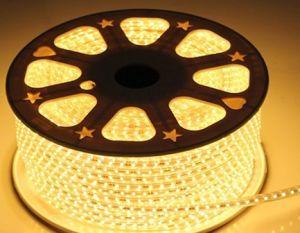 110V 220V 120LED SMD3528の屈曲LEDの滑走路端燈
