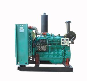 70-110kw de diesel Motor van de Generator, 4stroke Dieselmotor, 6cylinder Dieselmotor, de Diesel Motor van de Generator