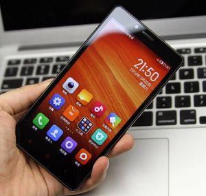 Preço para 4 G FDD Lte Redmi original de Arroz Vermelho Nota 5.5 polegadas telefones Android quad core Qualcomm 2 GB de RAM 8g ROM Hongmi Nota Stock