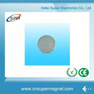 Мощные постоянные Редкоземельные N42 диск магнита