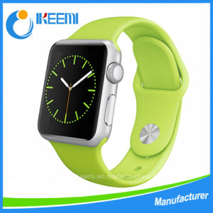 Bluetooth Smart reloj teléfono inteligente Android Ver1
