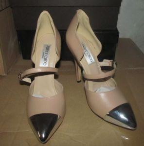 Nuevo estilo de zapatos de vestir chicas calientes