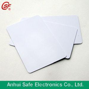 インクジェット良質の印刷できるPVCカード