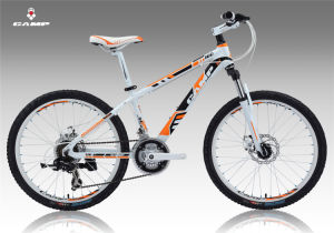 Kinderen Bike /MTB Bicycle Xc180 met SGS