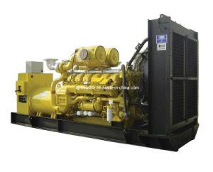 360KVA conjunto gerador a diesel equipado com motor Perkins