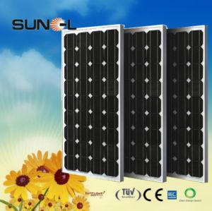 90w constituídos Módulo Solar / Painel Solar (SNM-M90(36))