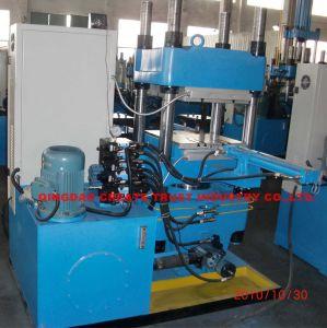 4개의 란 유형 대중적인 판매 고무 주조 기계 (세륨 기준)