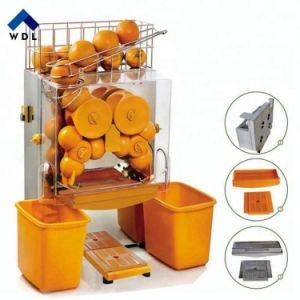 Orange/Grenade automatique industrielle/citron centrifugeuse Machine