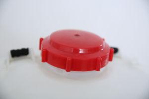 15Lナップザックまたはバックパック手動手圧力農業のスプレーヤー(SX-LK15)
