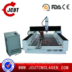 大理石CNCの彫刻家Jcut-1325c (51X98.4X 11.8inch)